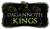 Dagannoth