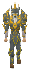 Wizzy Torva Armour