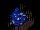 Blue Brutal Whip