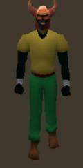 Trix Helmet