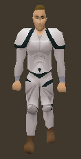 Third-Age Melee Plate + Legs