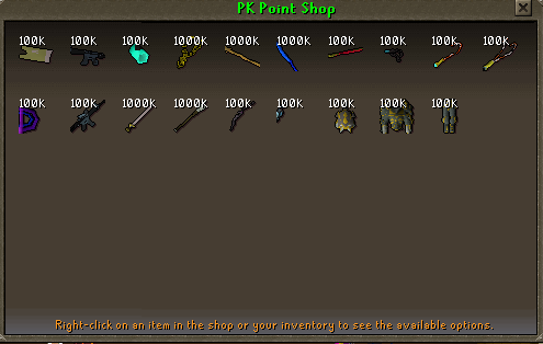 PK Point Shop 1