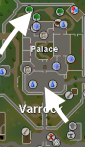 Varrock World Boss