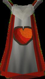 Hitpoints cape