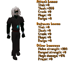 Nocturnal Chain Stats