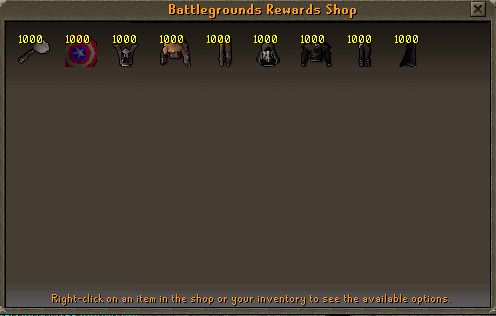 BattleGroundsShop