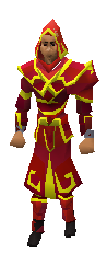 Flame Pernix