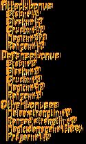Frostbite Staff Stats