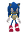 Arcade Sonic outlinedd