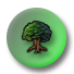 Woodcutting icon