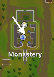 Monastery World Boss