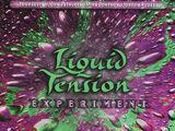Liquid Tension Experiment (album)