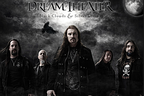 Dream Theater Wiki