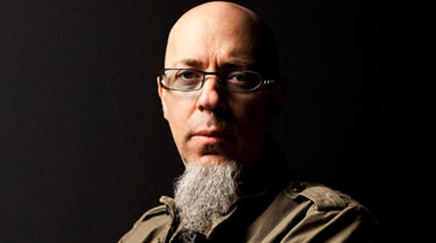 Jordan Rudess Dream Theater Wiki Fandom Powered By Wikia