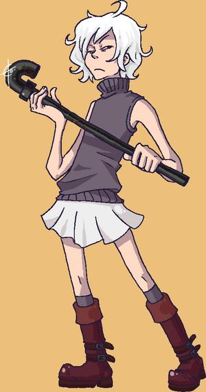 Sabitsuki