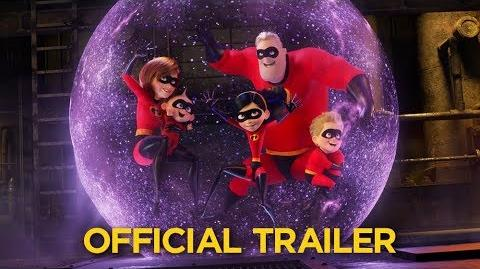 Incredibles 2 Official Trailer-0