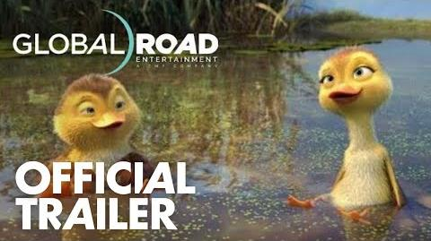 Duck Duck Goose Official Trailer HD Global Road Entertainment