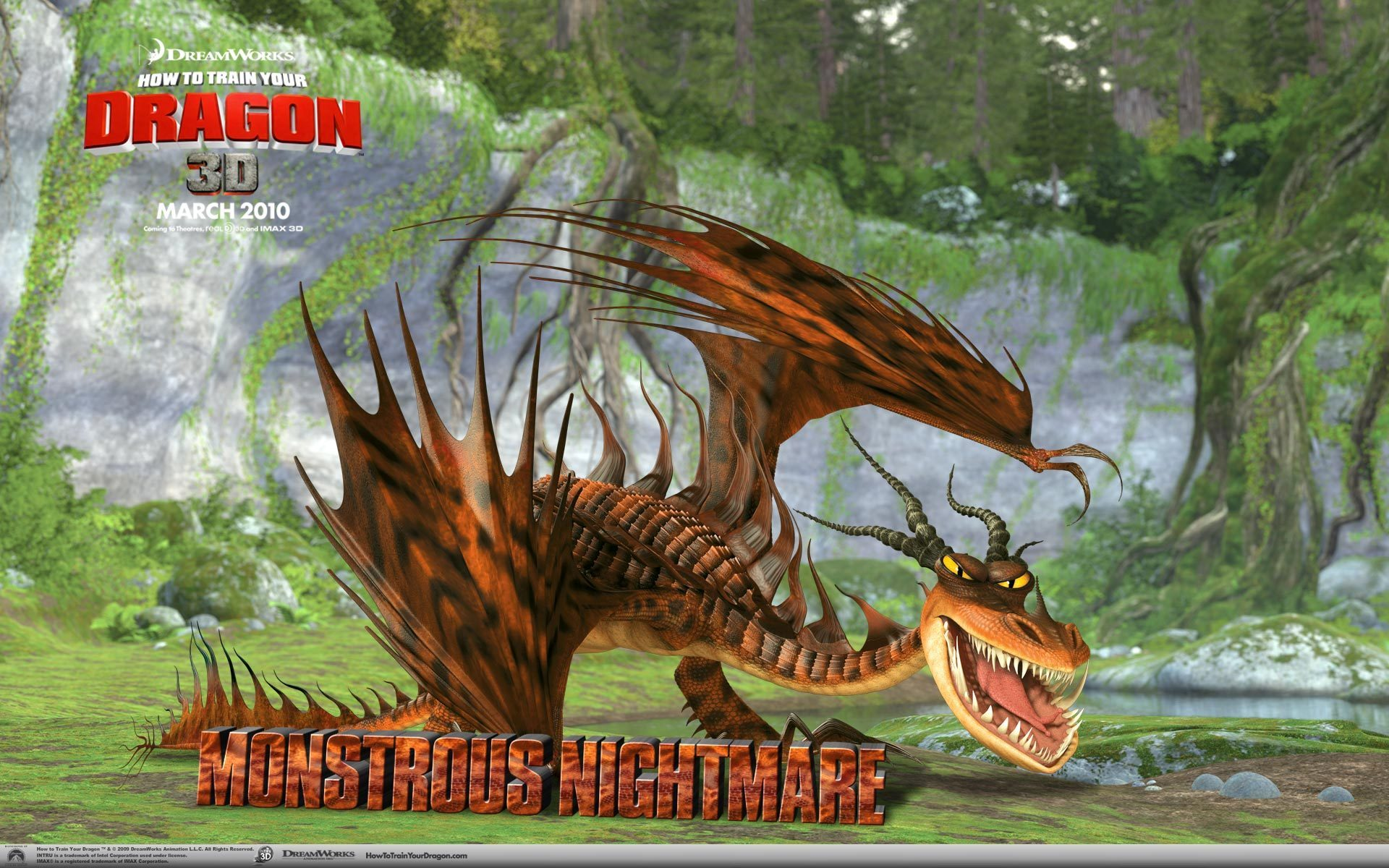 Hookfang dreamworks dragons the dragons wiki fandom powered hookfang ccuart Images