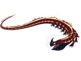 HTTYD 11 - Fireworm