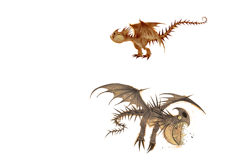 Image Dragons Bod Nadder Stats Dragonlayerpng Dreamworks