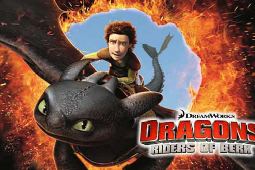 DreamWorks: Dragons Wiki