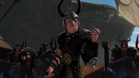Dagur the deranged dreamworks dragons wiki fandom powered by wikia dagur the deranged is the son of oswald the agreeable ccuart Images