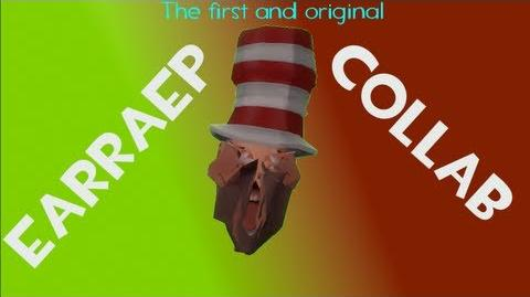 EARRAEP COLLAB
