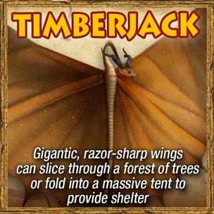 Timberjack photo
