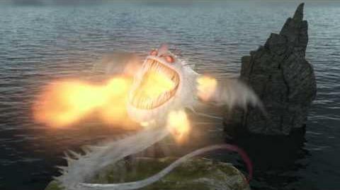 DreamWorks Dragons Defenders of Berk - Trailer 3 HD