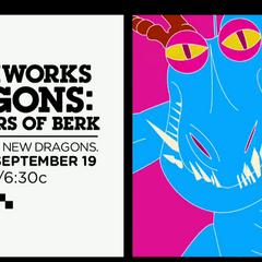 Defenders of Berk commercial bumper.