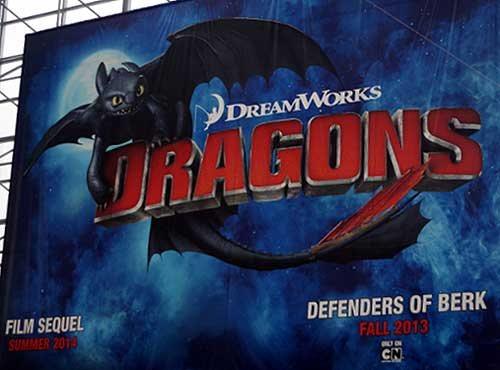 dreamworks dragons defenders of berk tunnel vision