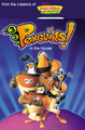 Penguins in the House poster.png