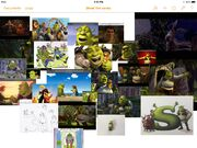 Shrek films