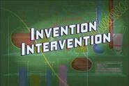 Invention intervention