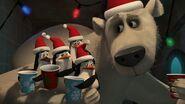Christmas Caper Screenshots