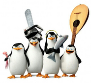 Penguins of madagascar2