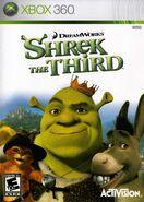 Shrek3X360