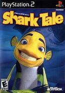 Shark Tale for Sony PlayStation 2