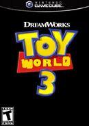 Toy World 3 for Nintendo GameCube