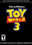 Toy World 3 for PC