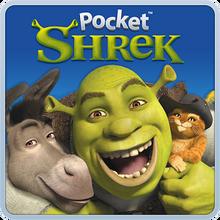 Pocket Shrek for iOS