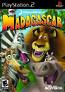 Madagascar for Sony PlayStation 2