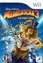 Madagascar 3 for Nintendo Wii