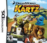 DreamWorks Superstar Kartz for Nintendo DS