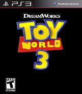 Toy World 3 for Sony PlayStation 3