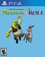 Shrek N Roll for Sony PlayStation 4