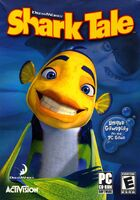 Shark Tale (video game)