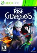 Rise Of The Guardians for Microsoft XBOX 360