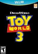 Toy World 3 for Nintendo Wii U