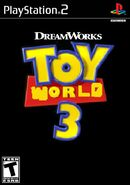 Toy World 3 for Sony PlayStation 2